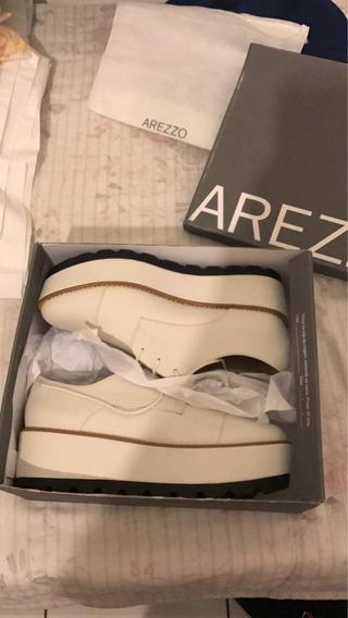 Zapatos Importados Arezzo Blucher-zara-sarkany