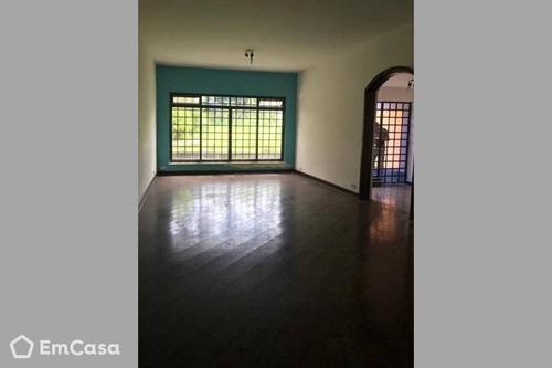 Imagem 1 de 10 de Casa À Venda Em São Paulo - 28913