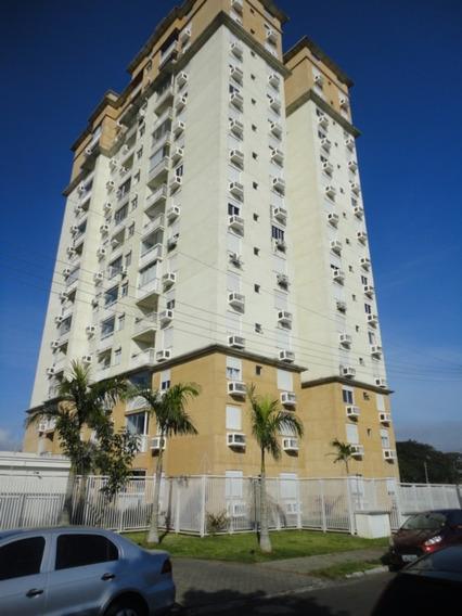 Apartamento - Sarandi - Ref: 348147 - V-cs31005217