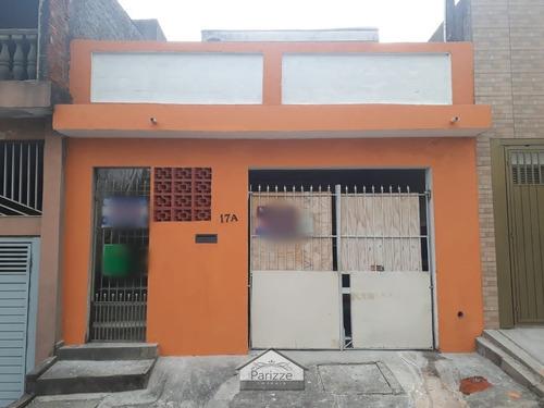 Imagem 1 de 15 de Terreno Com 2 Casas No Jardim Santa Lucrécia! - 7324-1
