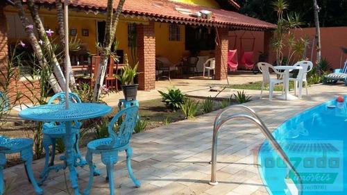 Casa Para Venda Em Peruíbe, Guarau Garça Vermelha, 4 Dormitórios, 1 Suíte, 1 Banheiro, 10 Vagas - 1690_2-713891