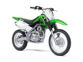 Kawasaki Klx 140, Unidad Nueva En Caja.