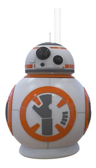 Vaso Bb-8 Star Wars El Ascenso De Skywalker