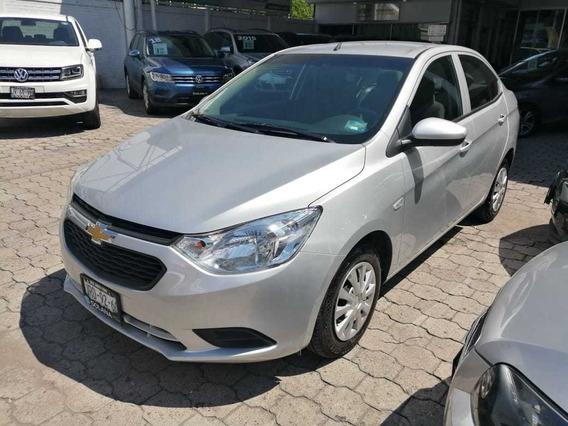 Chevrolet Aveo 2018 Lt