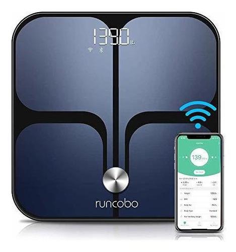 Bascula Digital - Wi-fi Bluetooth Auto - Cambia El Peso Digi
