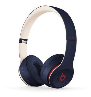 Auriculares Beats Solo3 - Beats Club Collection - Club Navy