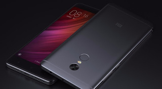 Xiaomi Redmi Note 4 Pro 64gb 4gb Ram + Capa E Pelic Estoque