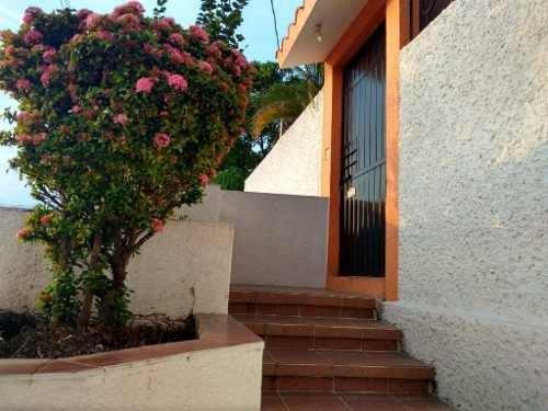Casa En Renta En Salina Cruz, Oaxaca