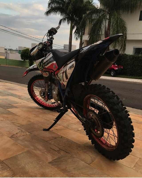Yamaha Xtz 200 Cc