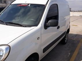 Renault Kangoo Express 1.6 16v Porta Lateral Hi-flex 5p 2009