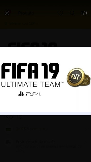 Fifa 19 Ps4 400 K Coins