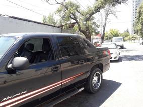 Chevrolet Avalanche Lujo 4x4
