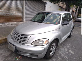 Chrysler Pt Cruiser Classic Edition Ee Cd X Aa At