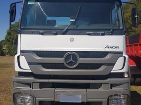 Axor 3344s - 2012 Branco