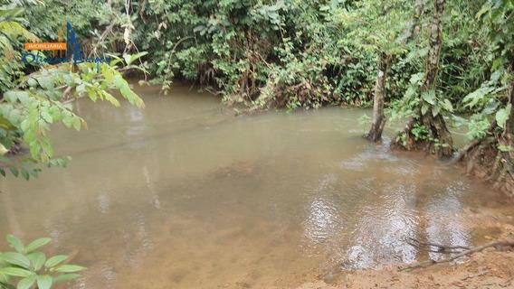 Fazenda Rural À Venda, Zona Rural, Paraíso Do Tocantins. - Fa0032