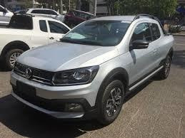Volkswagen Saveiro Cross Financio Tasa 0% Te= 11-5996-2463
