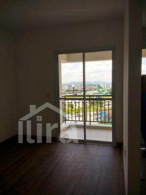 Ref.: 1267 - Apartamento Em Osasco Para Aluguel - L1267