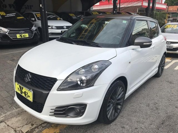 Suzuki Swift Sport 1.6 16v, Esu9555