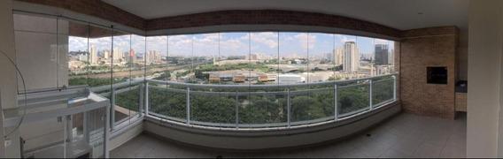 Apartamento Com 3 Dormitórios Para Alugar, 112 M² Por R$ 5.000,00/mês - Barra Funda - São Paulo/sp - Ap1322
