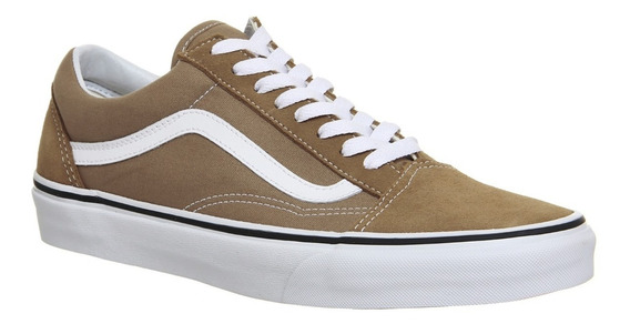 Vans Old Skool 100% Originales Zapatillas Tenis