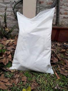 Bolsas Escombro Cristal/verde/blanco 42x65 100 Unidades