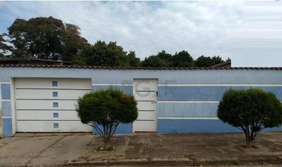 Casa Residencial À Venda, Jardim Anton Von Zuben, Campinas. - Ca4414