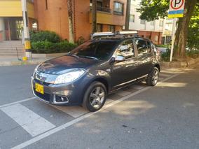 Renault Sandero Automatico Dynamique