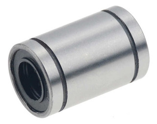 Rodamiento Lineal 12mm Lm12uu - Ideal Para Cnc/impresora 3d