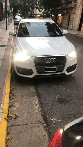 Audi Q3  2013 2.0t Quattro Mt Blanca Pack Technology