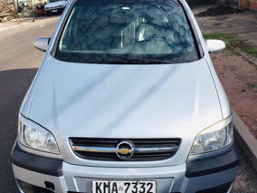 Chevrolet Zafira 2.0 Cd