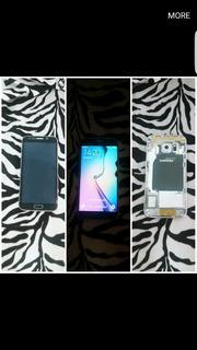 Se Vende Telefono Samsung S6 Edge