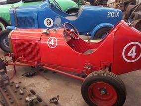 Baquet Replica Maserati
