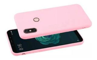 Funda Antideslizante Tpu Ultra Fina Samsung Varios Modelos