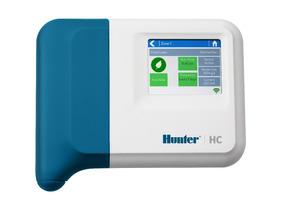 Controlador Hunter Hc-601ie(int) Wifi 6 Setores 230v