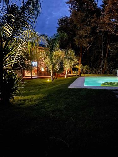 Alquilo Casa Playa Verde Piriapolis A 1 De La Playa