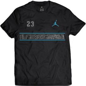 Franelas Nike Jordan Quiksilver Polo Hurley Fox 100% Algodon