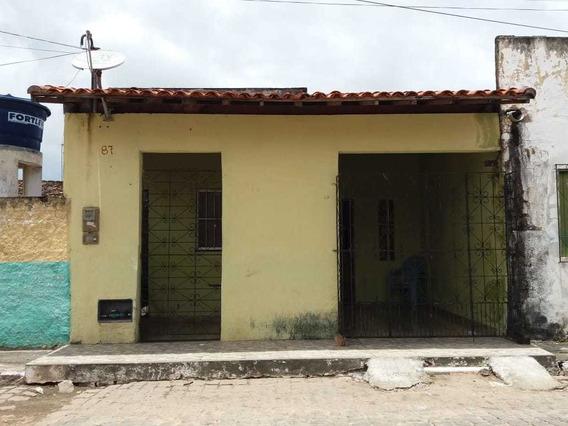 Casa 4 Quartos Em Entre Rios - Ba