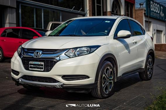 Honda Hrv Lx Cvt 2015