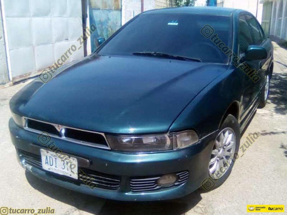 Mitsubishi Galant V6