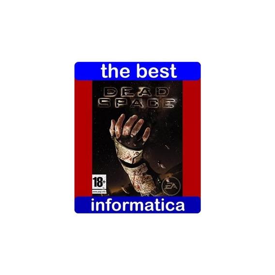 Dead Space Original, Key Origin Frete Gratis