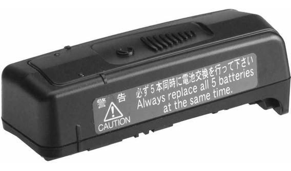 Suporte 5ª Pilha Nikon Sb-800 Original (modelo Sd-800)