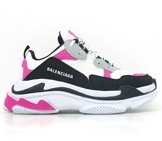 Tênis Balenciaga Triple-s Lançamento - Super Oferta!