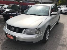 Vw - Volkswagen Passat