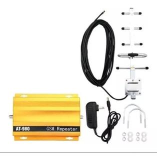 Amplificador Señal 900 Mhz Celu Repetidora Digitel 3g Oferta
