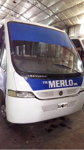 Mercedes Benz Lo 814