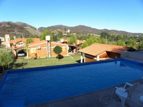 Imagen 1 de 11 de Departamento En Venta En Barrio Residencial Villa Magdalena