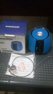Parlante Bluetooth Philco