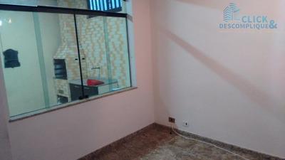 Maravilhosa Casa A Venda Com Fino Acabamento. Aceita Proposta!!! - Ca0041