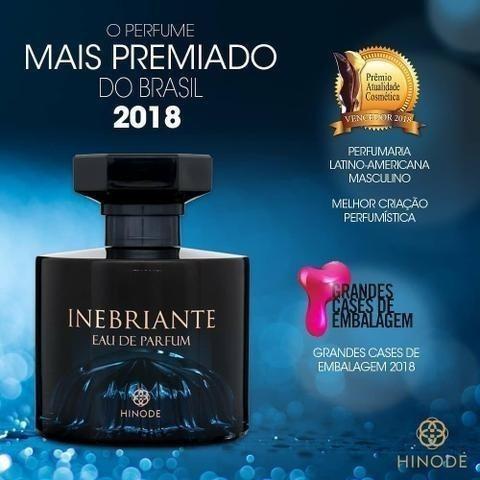 Perfume Inebriante 100ml - Hinode
