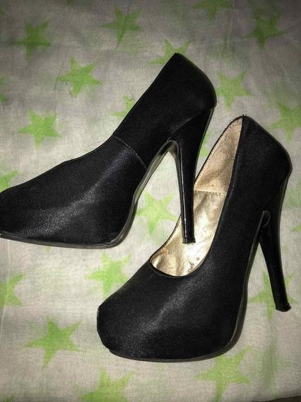 Zapatos Taco Aguja